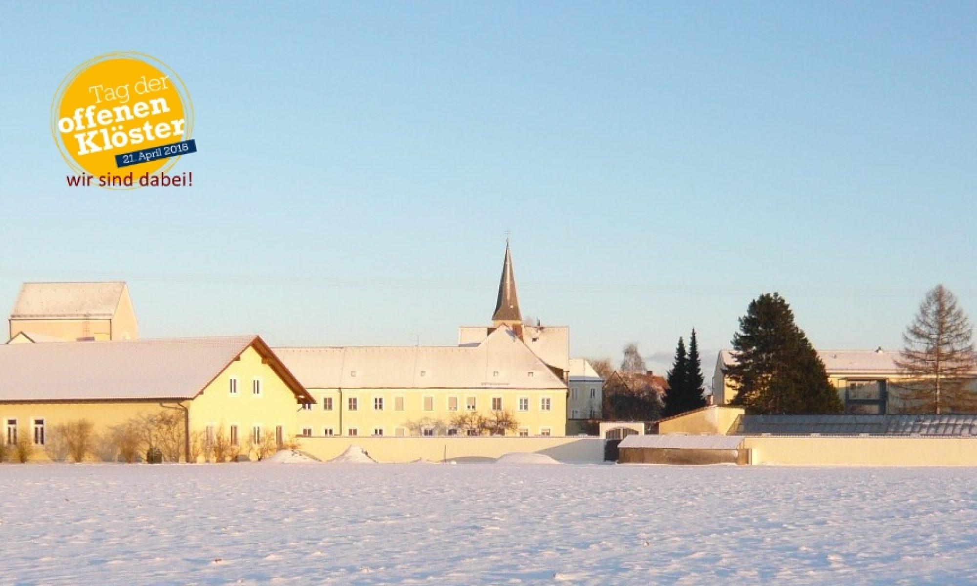Franziskanerinnen Aiterhofen