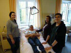 Fortbildung: Erste Hilfe in der Pflege @ BFS Aiterhofen   Aiterhofen   Bayern   Deutschland