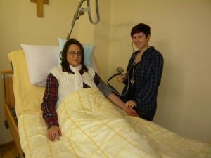Pflegestammtisch im Februar @ Straubing