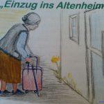Fortbildung: Einzug ins Altenheim