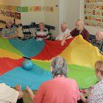 Fortbildung: Senioren mit Demenz betreuen, aber wie? @ BFS Aiterhofen