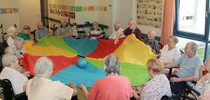 Senioren mit Demenz betreuen - Fortbildung @ BFS Aiterhofen | Aiterhofen | Bayern | Deutschland