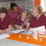 Fortbildung: Wertschätzende Kommunikation im Team @ BFS Aiterhofen