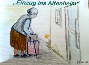 Fortbildung: Einzug ins Altenheim @ BFS Aiterhofen | Aiterhofen | Bayern | Deutschland