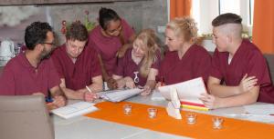 Fortbildung: Kommunikation im Team @ BFS Aiterhofen | Aiterhofen | Bayern | Deutschland